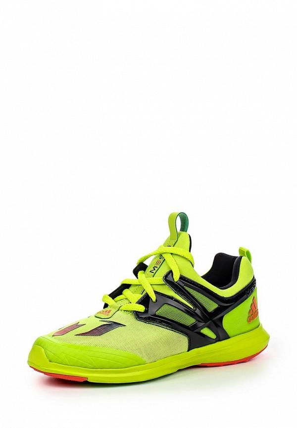 Кроссовки для мальчиков Adidas Performance (Адидас Перфоманс) AF4629