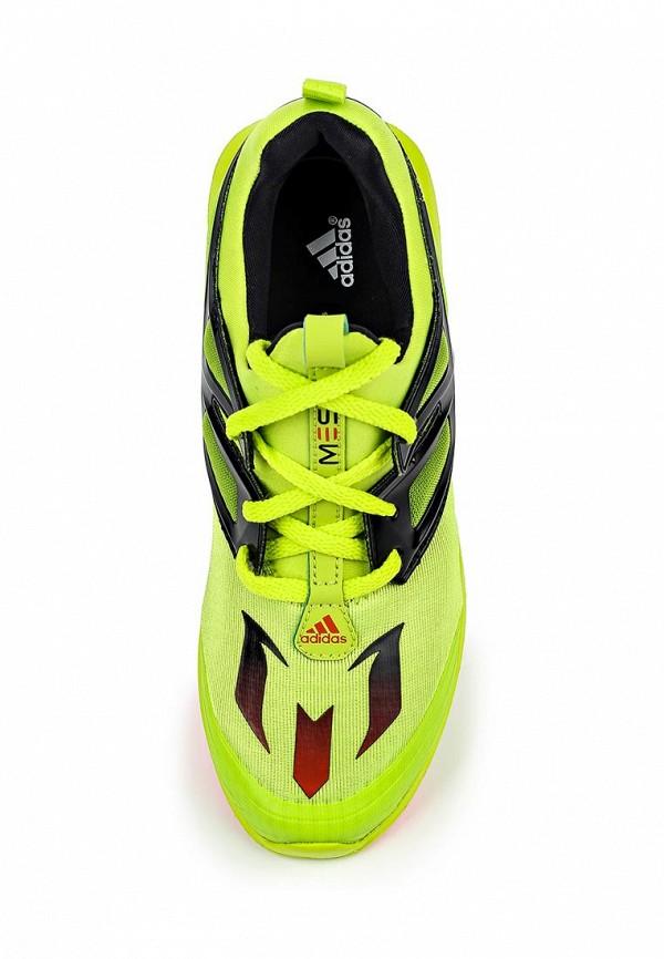 Кроссовки для мальчиков Adidas Performance (Адидас Перфоманс) AF4629: изображение 4