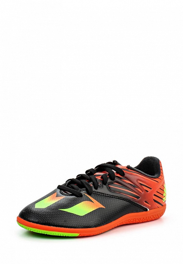 Кроссовки для мальчиков Adidas Performance (Адидас Перфоманс) AF4847: изображение 1