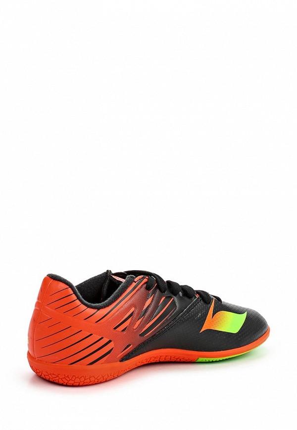 Кроссовки для мальчиков Adidas Performance (Адидас Перфоманс) AF4847: изображение 2