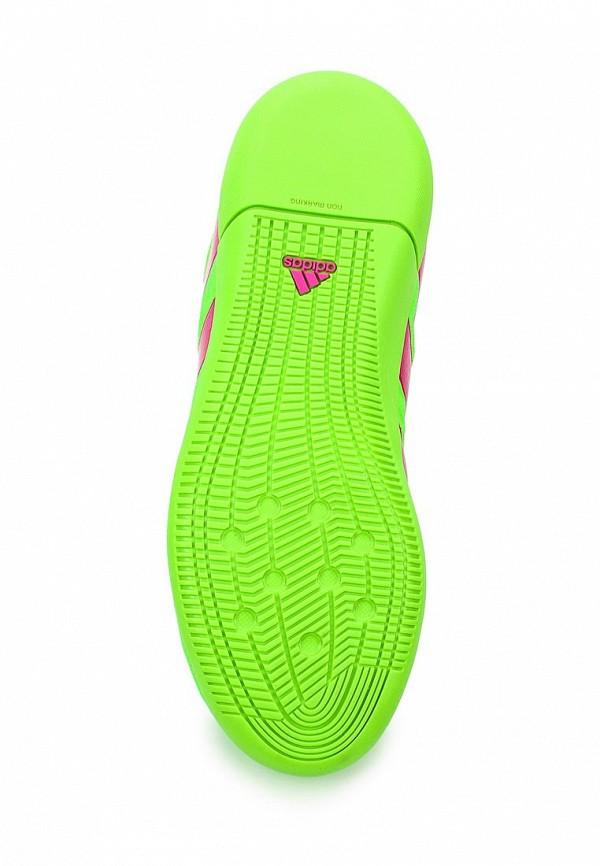 Кроссовки для мальчиков Adidas Performance (Адидас Перфоманс) AF5186: изображение 3