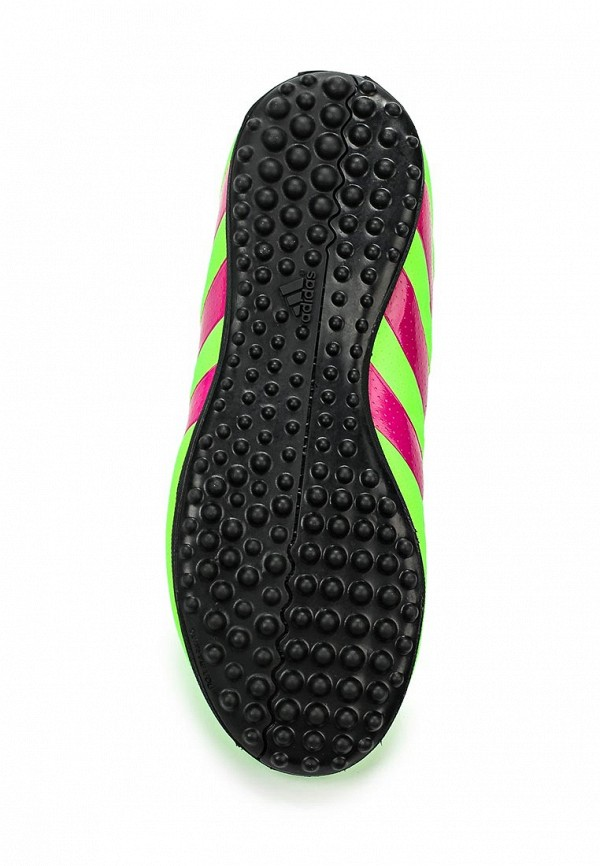 Кроссовки для мальчиков Adidas Performance (Адидас Перфоманс) AF5263: изображение 3
