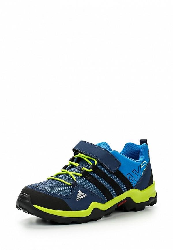 Кроссовки для мальчиков Adidas Performance (Адидас Перфоманс) AF6109: изображение 1