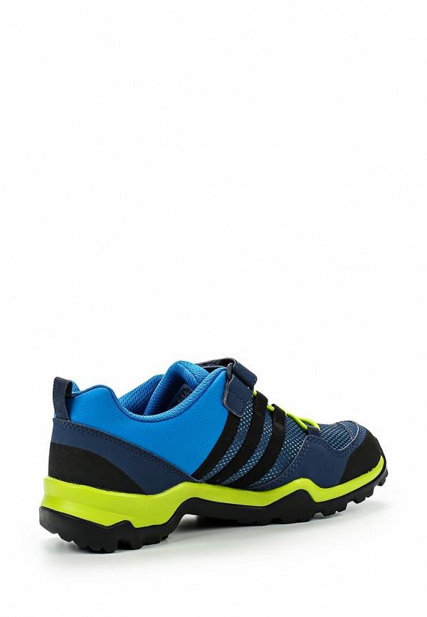 Кроссовки для мальчиков Adidas Performance (Адидас Перфоманс) AF6109: изображение 2
