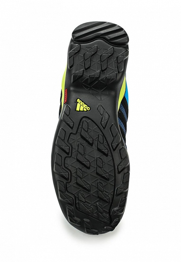 Кроссовки для мальчиков Adidas Performance (Адидас Перфоманс) AF6109: изображение 3
