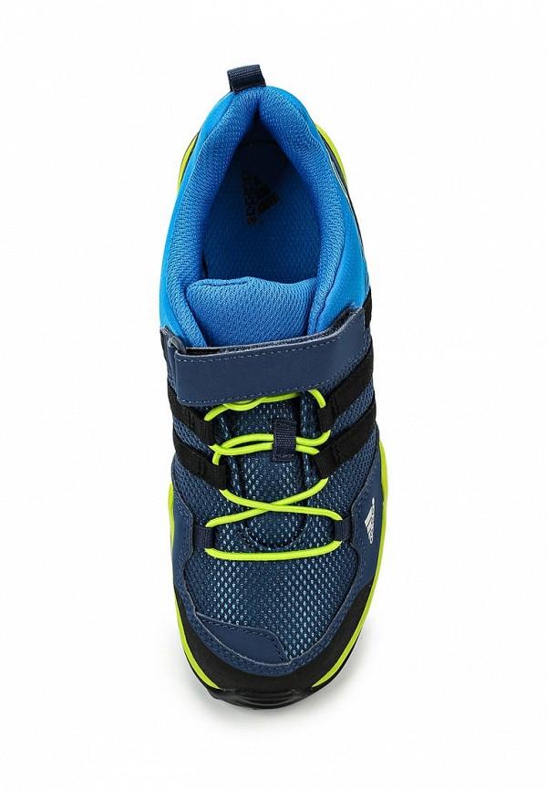 Кроссовки для мальчиков Adidas Performance (Адидас Перфоманс) AF6109: изображение 4