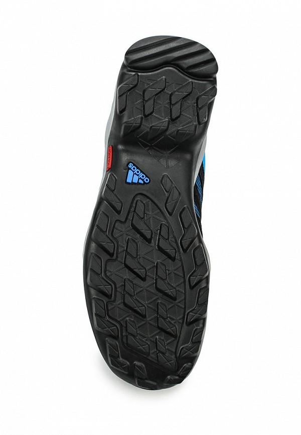 Кроссовки для мальчиков Adidas Performance (Адидас Перфоманс) AF6111: изображение 3