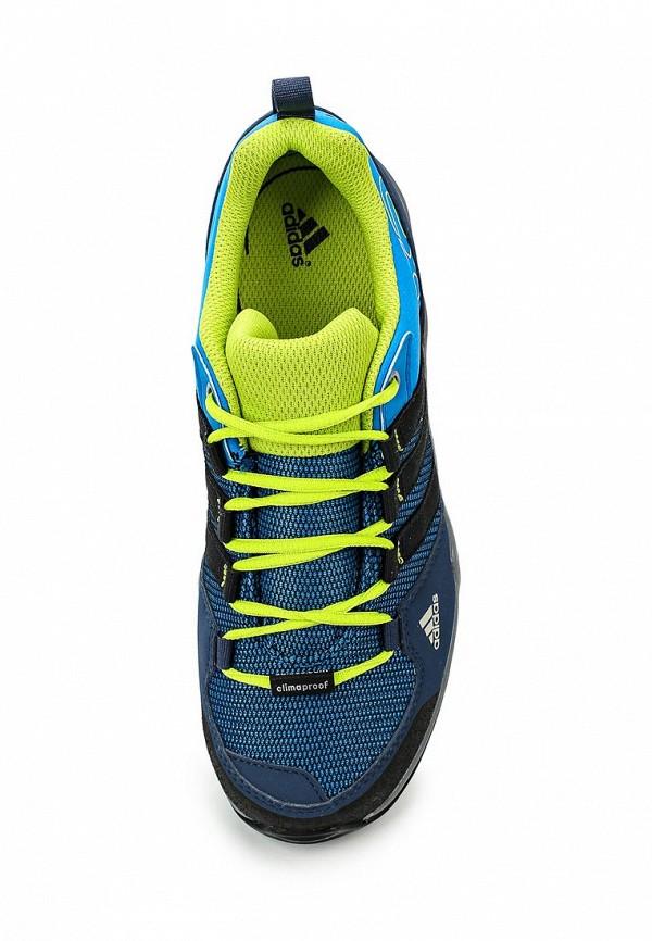 Кроссовки для мальчиков Adidas Performance (Адидас Перфоманс) AF6111: изображение 4