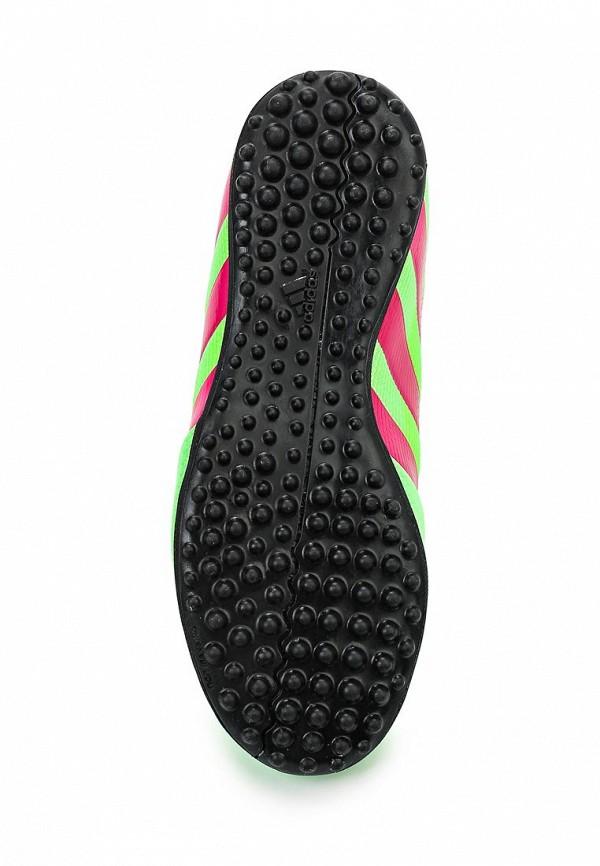 Кроссовки для мальчиков Adidas Performance (Адидас Перфоманс) AQ2559: изображение 3