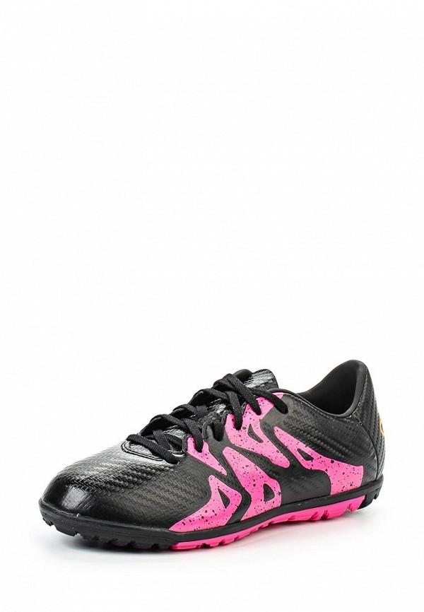 Кроссовки для мальчиков Adidas Performance (Адидас Перфоманс) AQ5796: изображение 1