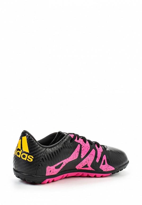Кроссовки для мальчиков Adidas Performance (Адидас Перфоманс) AQ5796: изображение 2