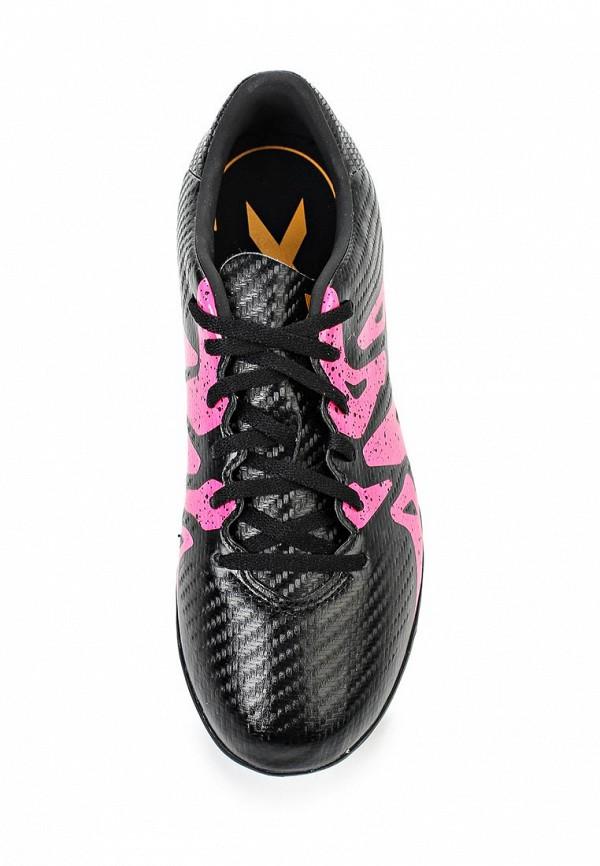 Кроссовки для мальчиков Adidas Performance (Адидас Перфоманс) AQ5796: изображение 4
