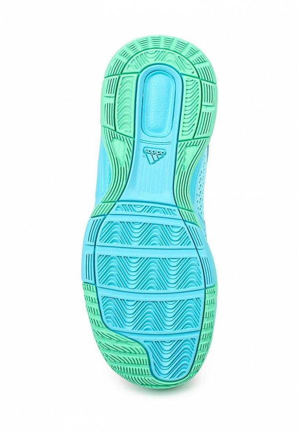 Кеды для мальчиков Adidas Performance (Адидас Перфоманс) AQ8502: изображение 1