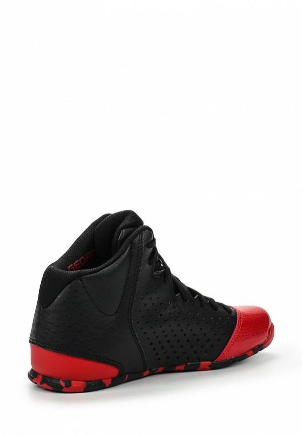 Кроссовки для мальчиков Adidas Performance (Адидас Перфоманс) AQ8505: изображение 2