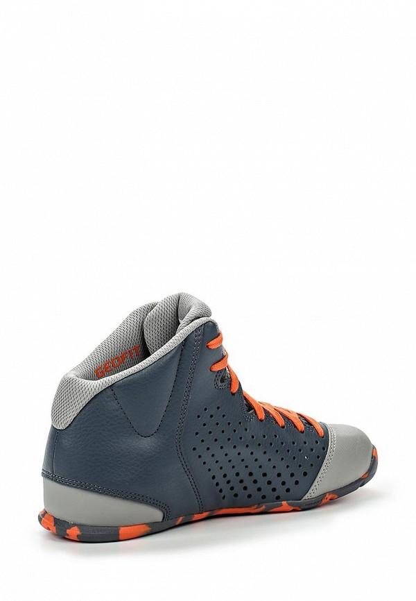 Кроссовки для мальчиков Adidas Performance (Адидас Перфоманс) D70119: изображение 1
