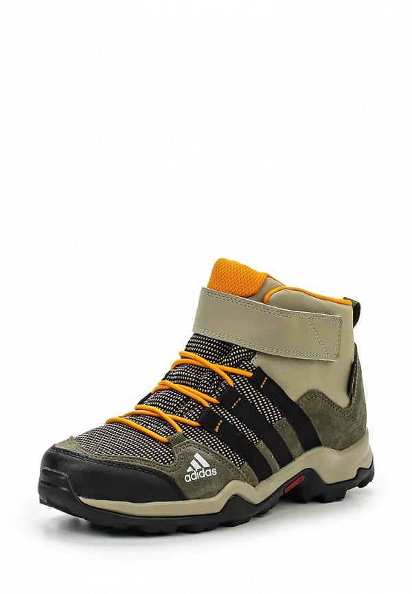Ботинки для мальчиков Adidas Performance (Адидас Перфоманс) S32042