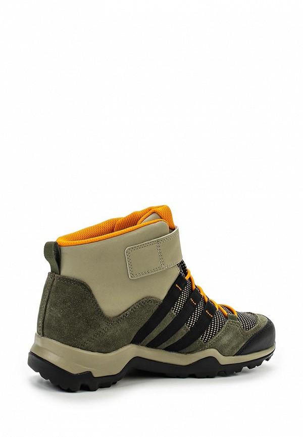 Ботинки для мальчиков Adidas Performance (Адидас Перфоманс) S32042: изображение 2