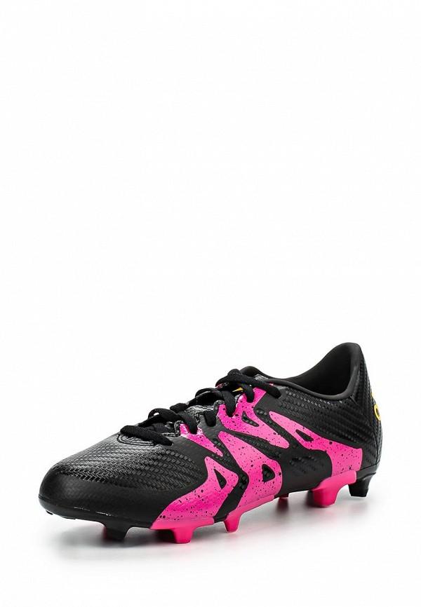 Обувь для мальчиков Adidas Performance (Адидас Перфоманс) S74636: изображение 1