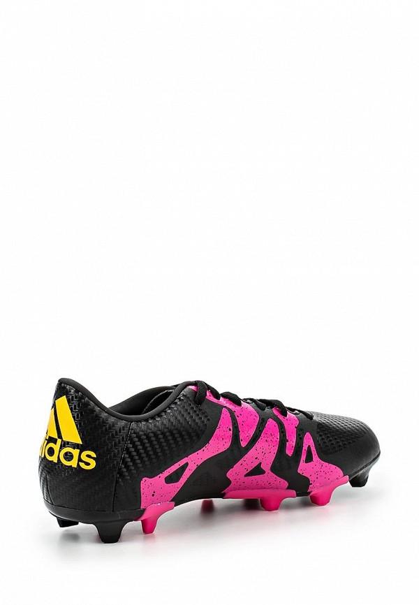 Обувь для мальчиков Adidas Performance (Адидас Перфоманс) S74636: изображение 2