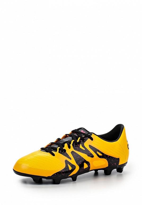 Кроссовки для мальчиков Adidas Performance (Адидас Перфоманс) S74637