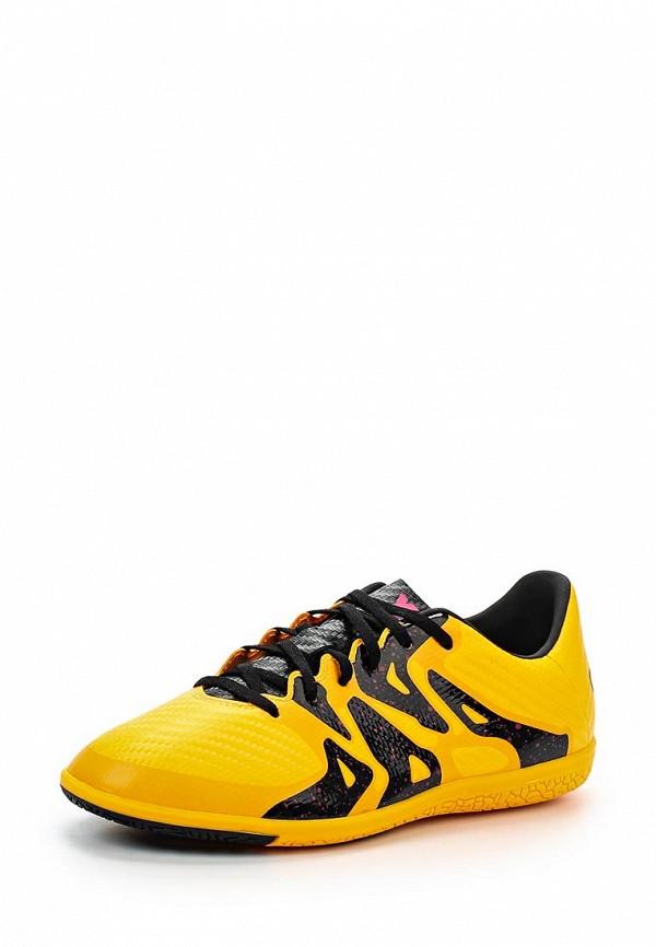 Кроссовки для мальчиков Adidas Performance (Адидас Перфоманс) S74650