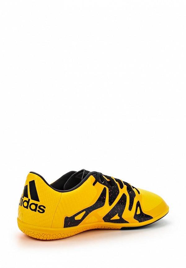 Кроссовки для мальчиков Adidas Performance (Адидас Перфоманс) S74650: изображение 2