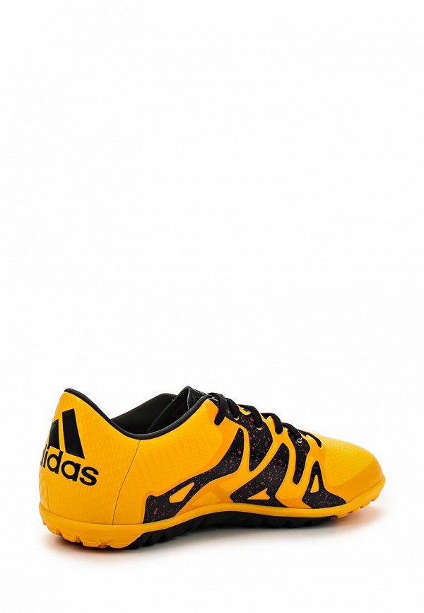 Кроссовки для мальчиков Adidas Performance (Адидас Перфоманс) S74663: изображение 2