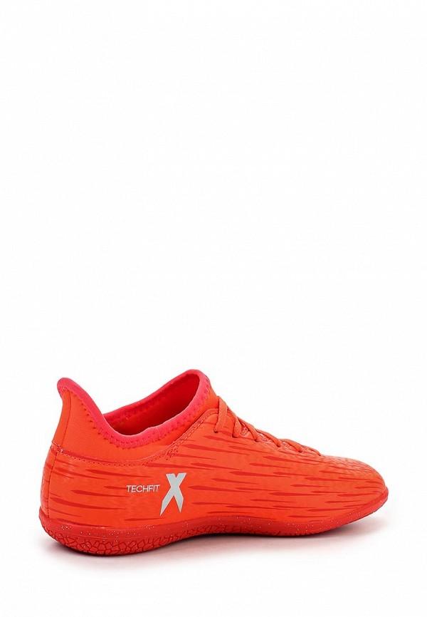 Кроссовки для мальчиков Adidas Performance (Адидас Перфоманс) S79559: изображение 2