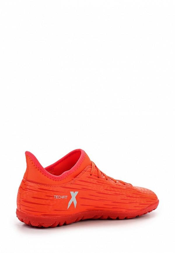Кроссовки для мальчиков Adidas Performance (Адидас Перфоманс) S79579: изображение 2