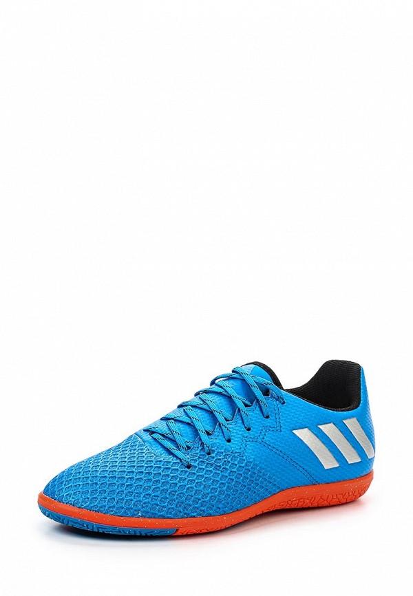 Кроссовки для мальчиков Adidas Performance (Адидас Перфоманс) S79640