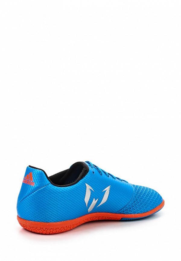 Кроссовки для мальчиков Adidas Performance (Адидас Перфоманс) S79640: изображение 2