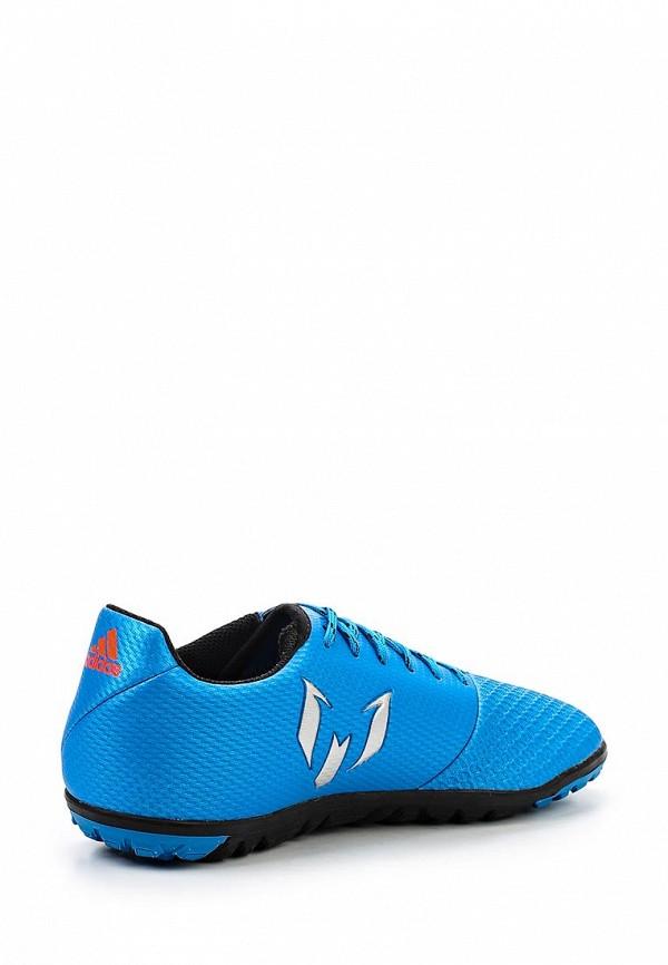 Кроссовки для мальчиков Adidas Performance (Адидас Перфоманс) S79643: изображение 2