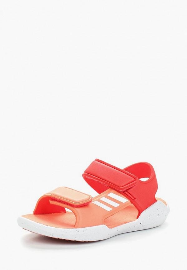 Фото Сандалии adidas. Купить с доставкой