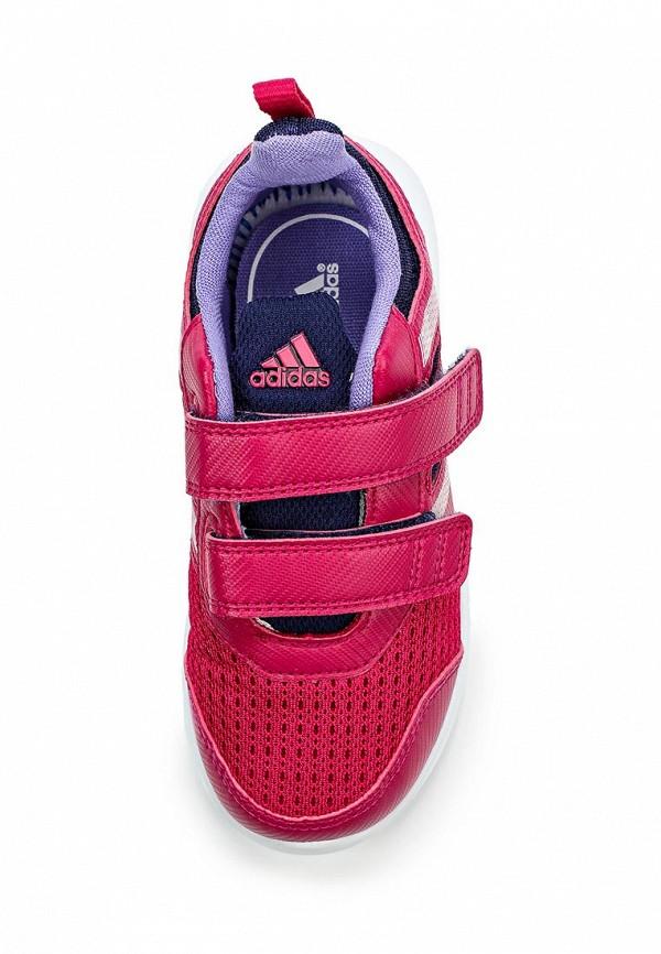 Кроссовки Adidas Performance (Адидас Перфоманс) S78485: изображение 4
