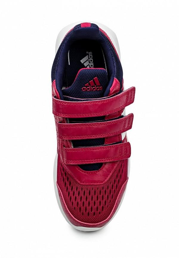 Кроссовки Adidas Performance (Адидас Перфоманс) S83004: изображение 4