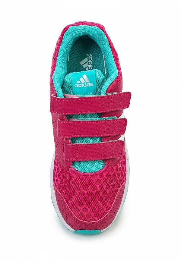 Кроссовки Adidas Performance (Адидас Перфоманс) AF4532: изображение 4