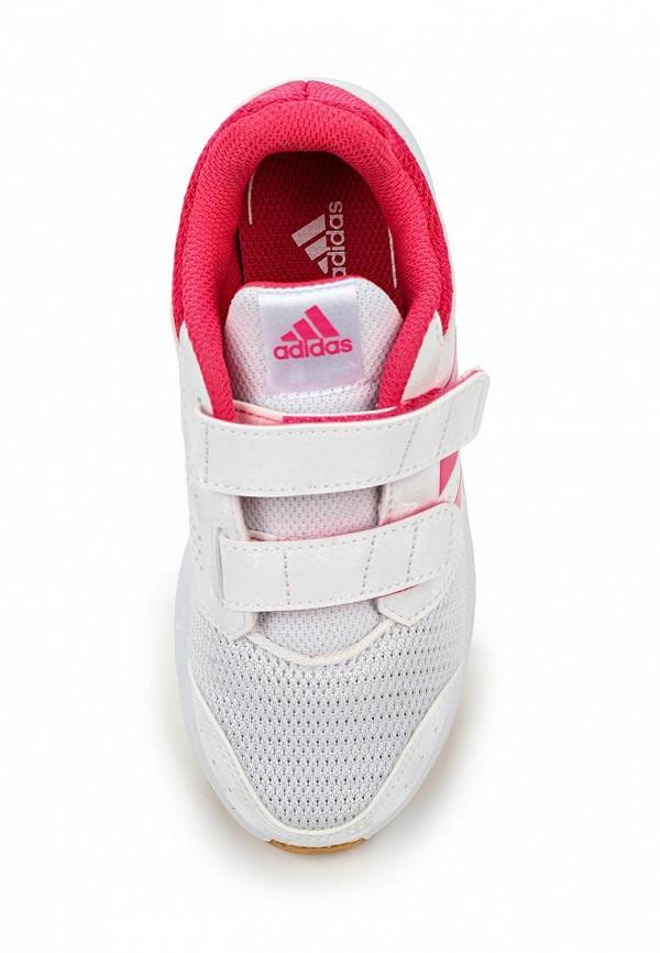Кроссовки Adidas Performance (Адидас Перфоманс) AQ4781: изображение 4