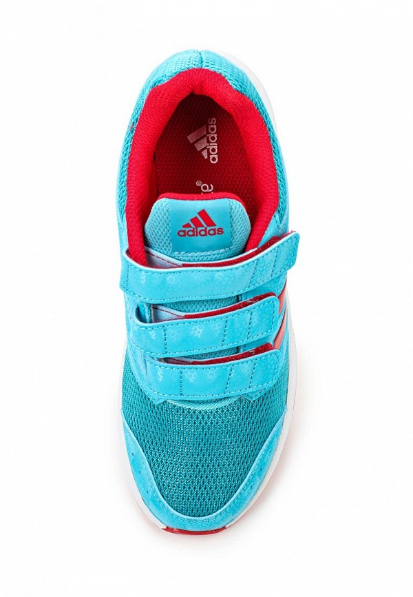 Кроссовки Adidas Performance (Адидас Перфоманс) AQ3729: изображение 4