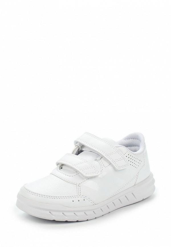 Кеды adidas adidas AD094AKALZE1 кеды adidas кеды