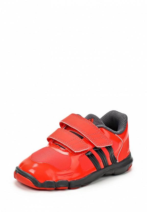 Кроссовки для мальчиков Adidas Performance (Адидас Перфоманс) M18386: изображение 1