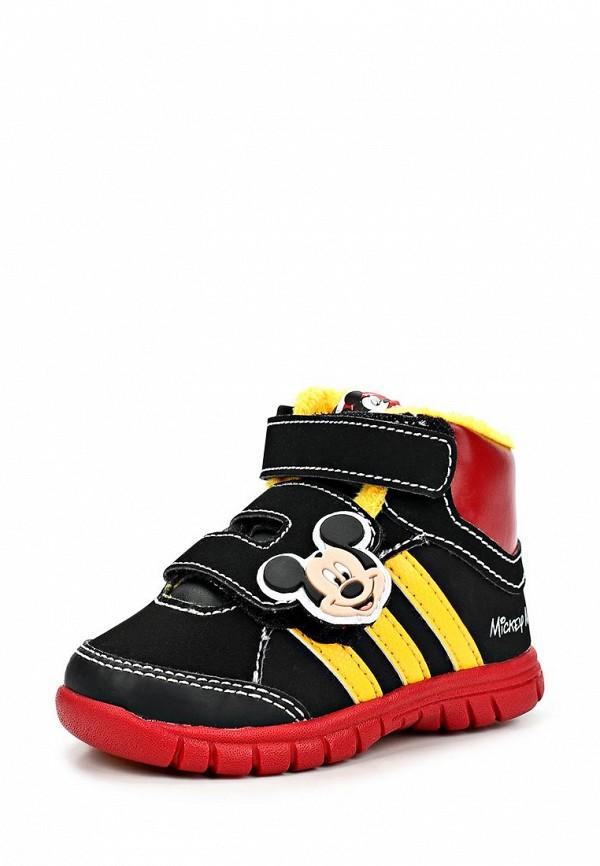 Кроссовки для мальчиков Adidas Performance (Адидас Перфоманс) M20451: изображение 1