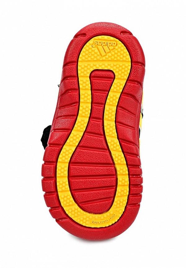 Кроссовки для мальчиков Adidas Performance (Адидас Перфоманс) M20451: изображение 3