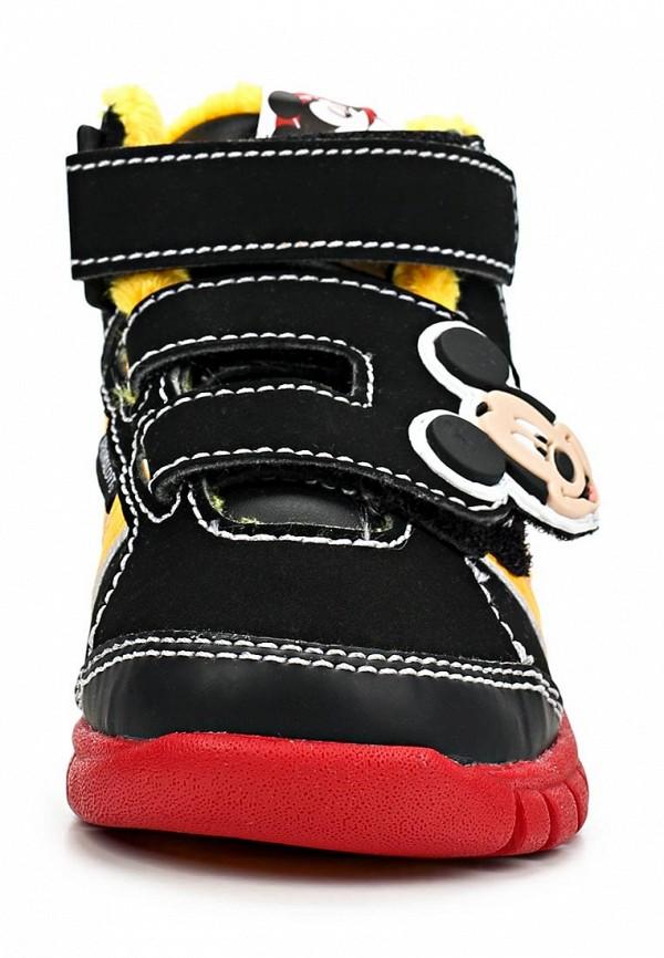 Кроссовки для мальчиков Adidas Performance (Адидас Перфоманс) M20451: изображение 5