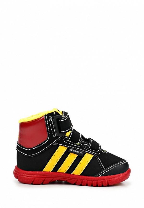 Кроссовки для мальчиков Adidas Performance (Адидас Перфоманс) M20451: изображение 7