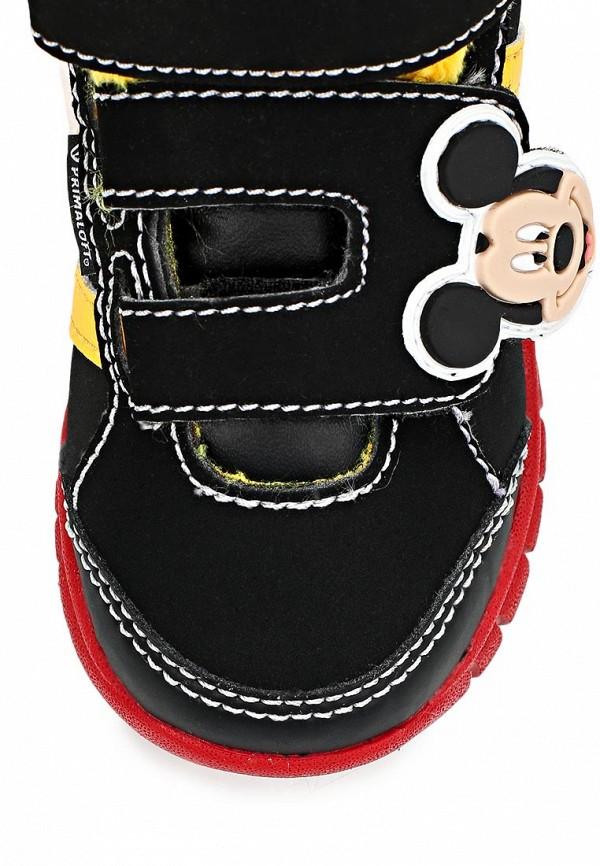 Кроссовки для мальчиков Adidas Performance (Адидас Перфоманс) M20451: изображение 9