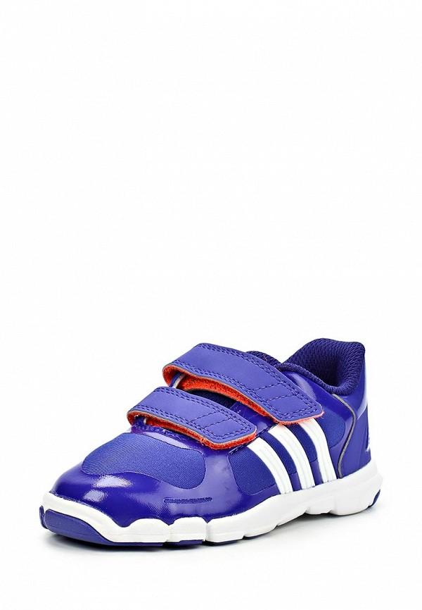 Кроссовки для мальчиков Adidas Performance (Адидас Перфоманс) M18388: изображение 1