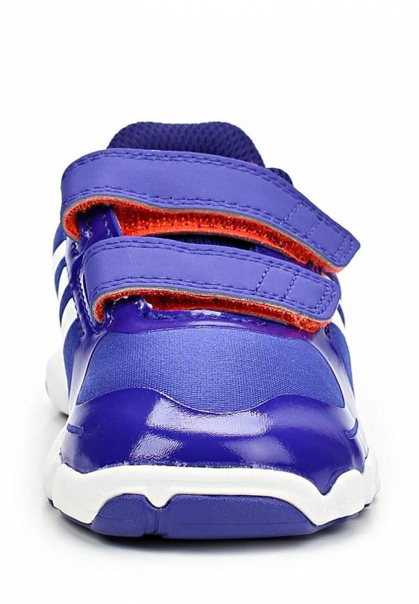 Кроссовки для мальчиков Adidas Performance (Адидас Перфоманс) M18388: изображение 5