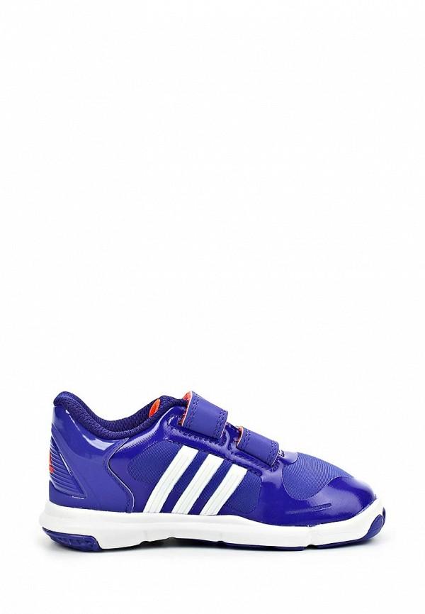 Кроссовки для мальчиков Adidas Performance (Адидас Перфоманс) M18388: изображение 7