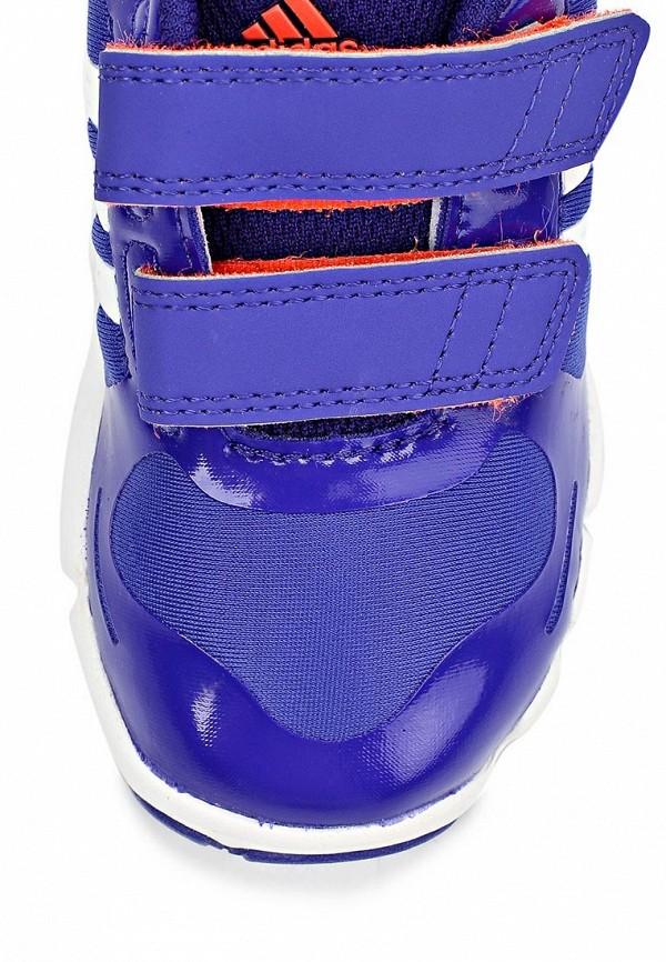 Кроссовки для мальчиков Adidas Performance (Адидас Перфоманс) M18388: изображение 9