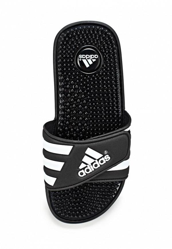 Сланцы Adidas Performance (Адидас Перфоманс) 78285: изображение 3